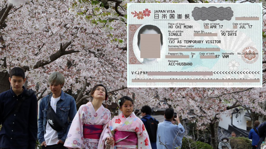 How to Get Japan Visa From Philippines