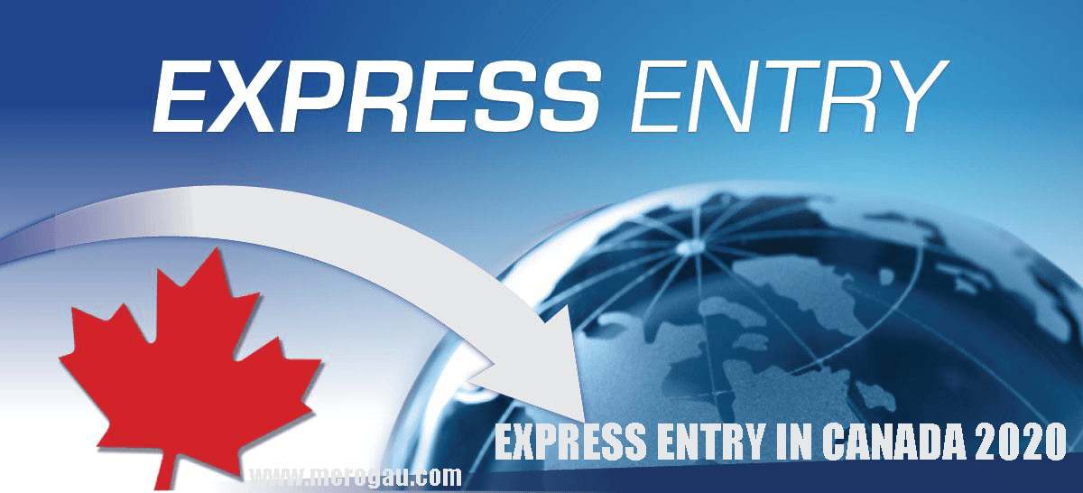 Express Entry in Canada 2020