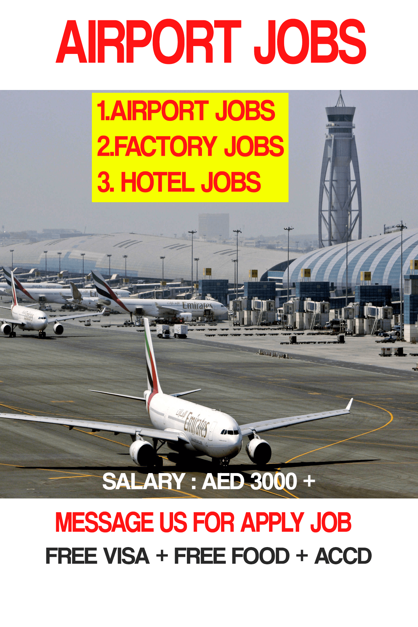 find a job in Dubai 202