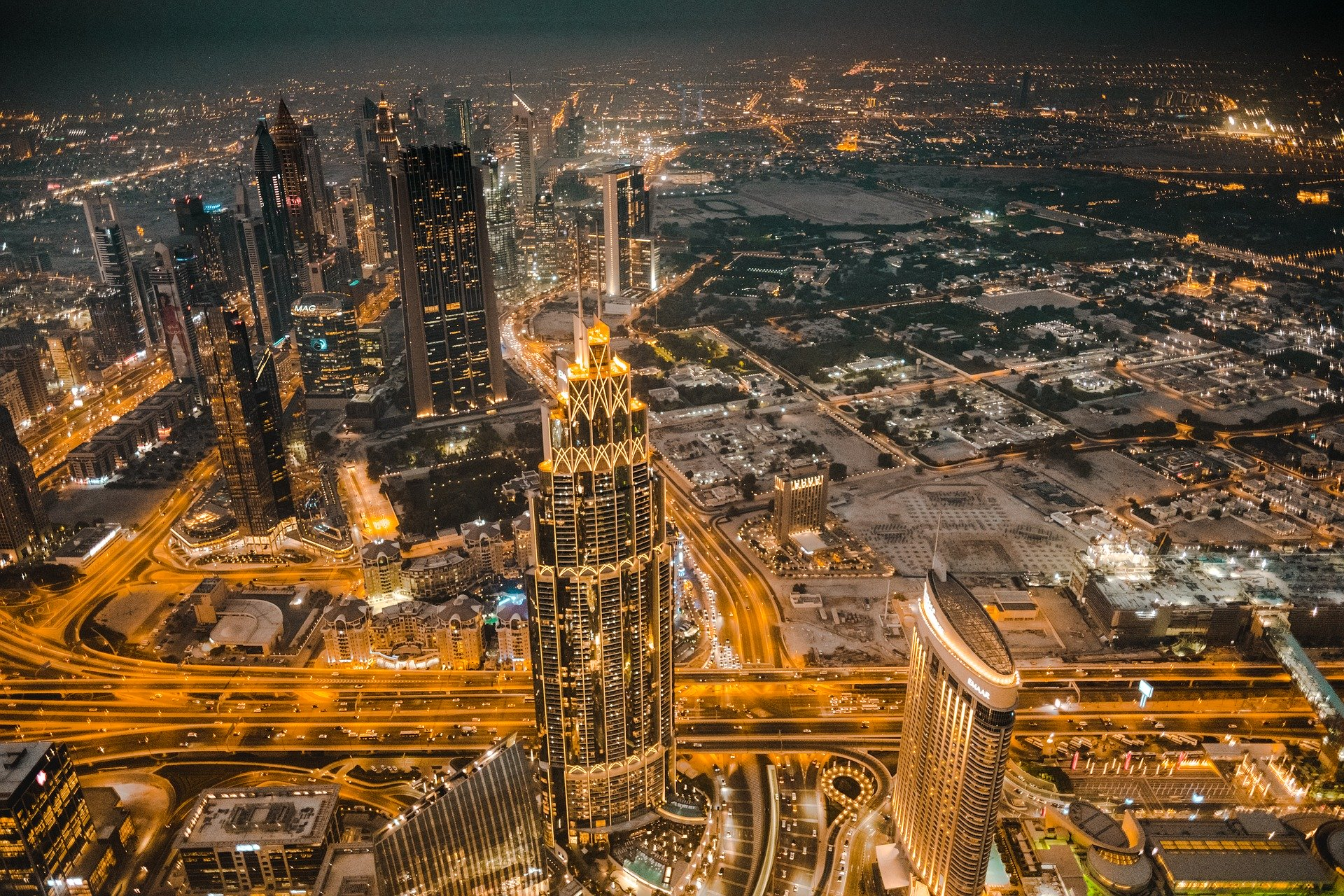 Dubai Career 2020