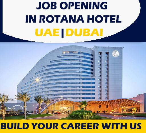 Rotana Career