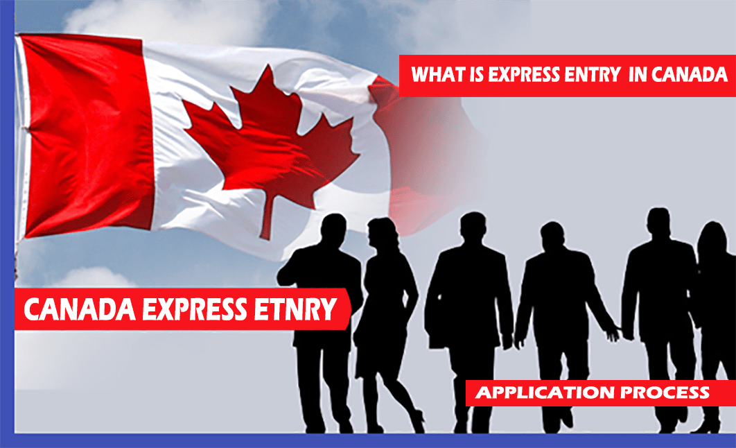what is express entry canada