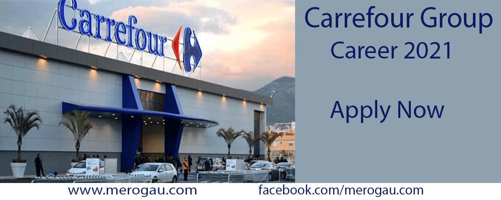 carrefour careers Jobs in Dubai 2021